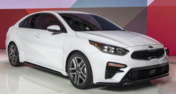 Новые модели Kia 2019-2020 года. Новинки