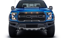 Ford F-150 Raptor 2017 - Front