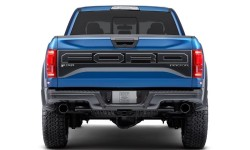 Ford F-150 Raptor 2017 - Rear