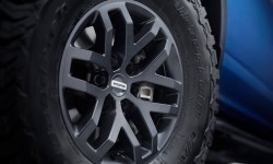 Ford F-150 Raptor 2017 - Rims