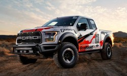 Ford F-150 Raptor Race Truck Tuning 2017