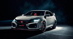 Honda - все новые модели 2018 года