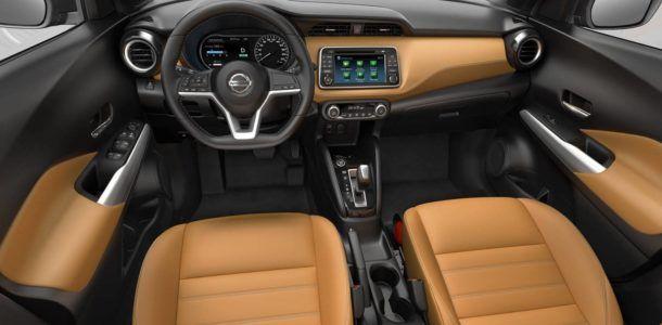 Nissan Kicks 2018 года - фото, характеристики, цена новой модели Nissan