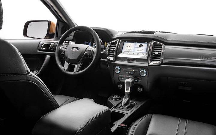 Новинки Ford 2018 года - фото, характеристики, цена новой модели Ford
