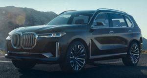 BMW - все новые модели 2018 года