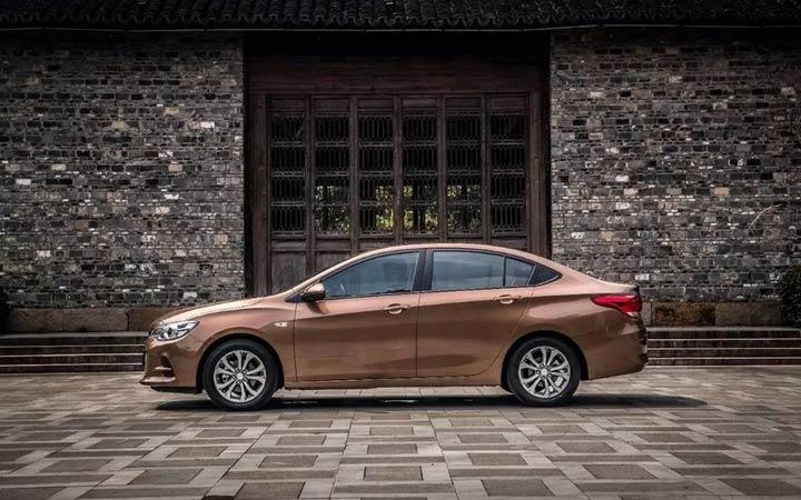Новые модели Chevrolet 2018 года - фото, характеристики, цена новой модели Chevrolet