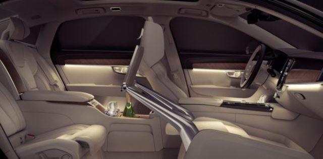 Новые модели Volvo 2018 года - фото, характеристики, цена новой модели Volvo