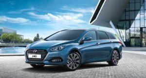Hyundai - все новые модели 2018 года