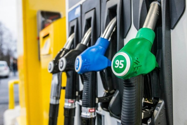 Акциз на бензин с 1 января 2019 года